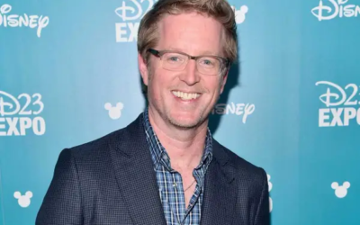"""Andrew Stanton In Talks To Bring """"Chairman Spaceman"""" To Searchlight Pictures"""