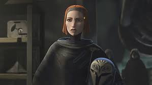 """Bo-Katan Kryze Voice Actress Katee Sachoff to Play Live-Action Version of Her Character In Second Season of """"The Mandalorian"""""""