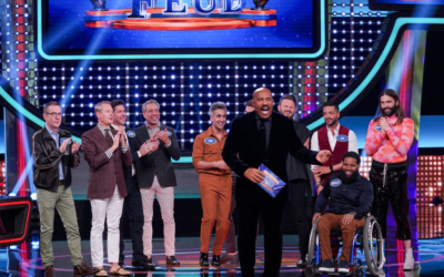 TV Review: Celebrity Family Feud (ABC)