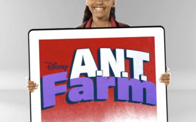 """Disney Channel's """"A.N.T. Farm"""" Series is Coming to Disney+ on June 26"""