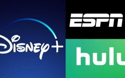 National Streaming Day Announcements for Disney+, ESPN+ and Hulu