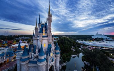 Disney Revises Face Covering Policy to Comply with Osceola County Order