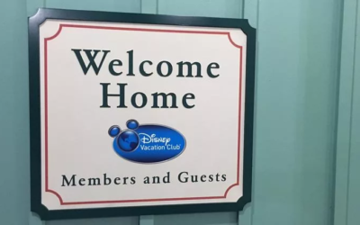 Disney Vacation Club Confirms Reopening Dates with New Safety Policies and Expanded Point Banking Terms