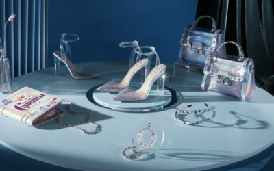 Transform Your Style with Disney X ALDO The Cinderella Collection