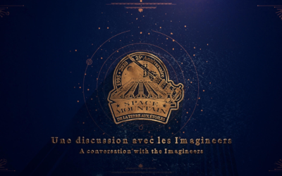 Disneyland Paris to Celebrate 25 Years of Space Mountain With a Virtual Panel With Imagineers