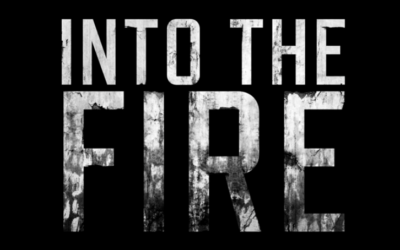 "Documentary Review - National Geographic's ""Into the Fire"""