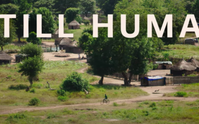 "Documentary Review - National Geographic's ""Still Human"""