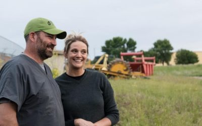 """Nat Geo WILD's """"Heartland Docs, DVM"""" Returns to Television with Eight Exciting New Episodes"""