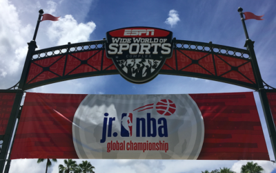 NBA and Disney In Talks to Resume the Basketball Season Exclusively at Walt Disney World