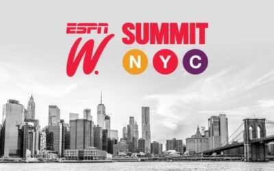 2020 espnW Summit NYC to be Offered Virtually on May 28
