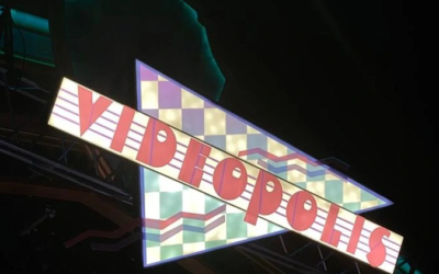 Extinct Attractions - Videopolis
