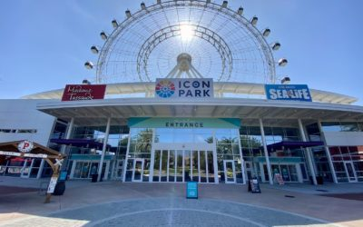 First Look - Reopening of Sea Life Orlando & Madame Tussauds Orlando