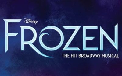 "Disney Announces That Broadway's ""Frozen"" Has Ended Its Run"