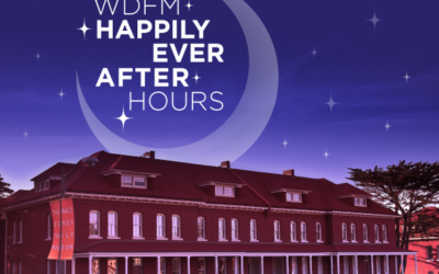 Leslie Iwerks and Others to Join The Walt Disney Family Museum's Happily Ever After Hours Series