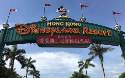 Additional Hong Kong Disneyland Resort Hotels Now Accepting Reservations Starting Next Week