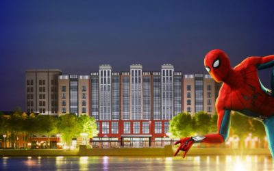 Disneyland Paris' Hotel New York – The Art of Marvel Not Opening in June; Resort Offering Refunds, Vouchers for Reservations