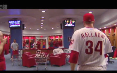 """ESPN to Present E60 """"Imperfect: The Roy Halladay Story"""" on May 29"""