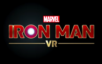 """Iron Man VR"" Gets New July Release Date"