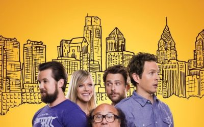 "FX Renews ""It's Always Sunny in Philadelphia"" for Record Breaking 15th Season"