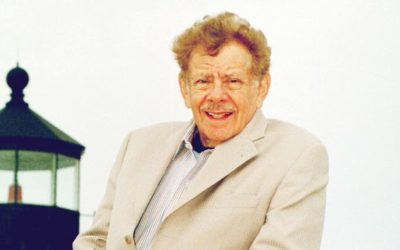 Comedic Legend Jerry Stiller Passes Away at the Age of 92