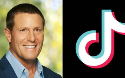 Kevin Mayer to Leave The Walt Disney Company for ByteDance, Will be CEO of TikTok