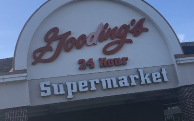 Last Gooding's 24-Hour Supermarket In Crossroads Plaza Near Walt Disney World Closes Permanently