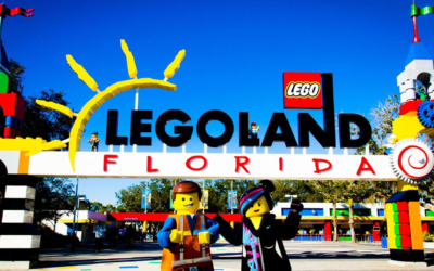 Legoland Florida Waiting on State Approval To Reopen by June 1st Target Date