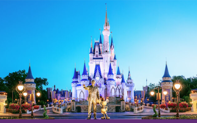 Walt Disney World Plans to Reopen Magic Kingdom, Animal Kingdom July 11; EPCOT, Hollywood Studios July 15