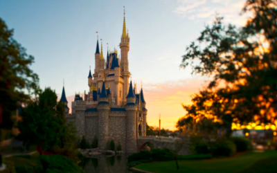 New York Man Drops 2018 Lawsuit Against Walt Disney World Over Parade Route Altercation, Arrest