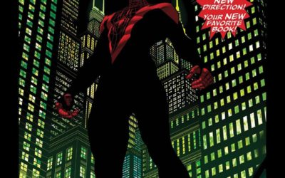 "Make Mine Marvel - Looking Back at ""Miles Morales: Spider-Man: Straight Out of Brooklyn"""