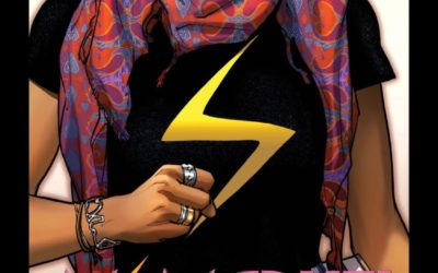 "Make Mine Marvel: Looking Back at ""Ms. Marvel"""