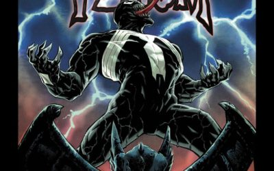 "Make Mine Marvel - Looking back at ""Venom"" by Donny Cates"