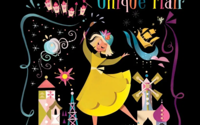 "Children's Book Review: ""Mary Blair's Unique Flair"