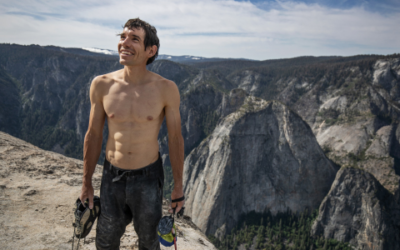 "National Geographic Celebrates Anniversay of El Capitan Ascent With ""Jared Leto Cinema Club"" Viewing Party of ""Free Solo"""