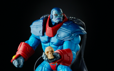 New Marvel Legends Series Figures Revealed During Hasbro Pulse Fan First Friday Live Stream