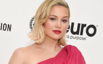 "Freeform Casts Olivia Holt in Retitled Thriller Series ""Cruel Summer"""