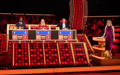 "TV Review: ""Press Your Luck"" Season 2 (ABC)"
