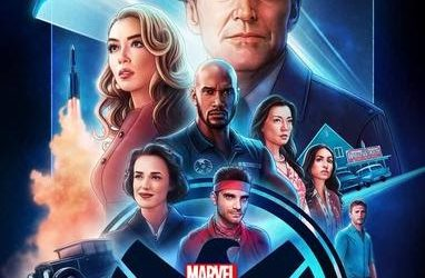 """Preview - """"Marvel's Agents of S.H.I.E.L.D."""" Returns to ABC Tonight"""