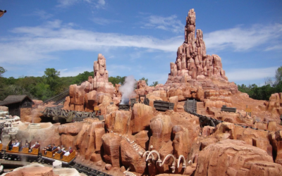 Quiz: Magic Kingdom Frontierland (Disney Trivia Live!)