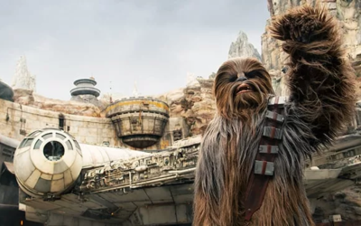 Quiz: Star Wars Galaxy's Edge (Disney Trivia Live!)