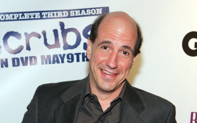 """Scrubs"" Actor Sam Lloyd Passed Away at Age 56"
