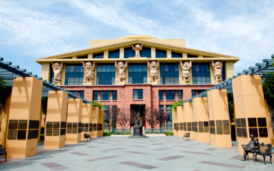 Seven Highlights From Today's Walt Disney Company Q2 Earnings Call