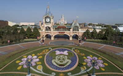 Shanghai Disneyland to Reopen May 11 with New Restrictions, Safety Measures in Place