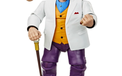 Spider-Man Marvel Legends Series Kingpin Figure From Hasbro Available for Pre-Order