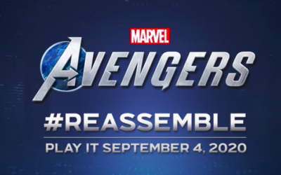 "The Avengers Reassemble in New Teaser for Upcoming War Table Event for ""Marvel's Avengers"""