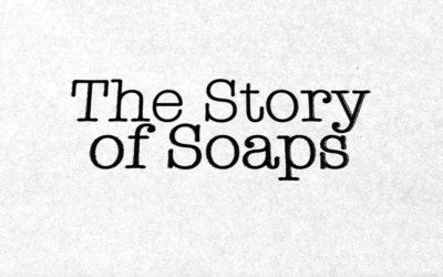 TV Review: The Story of Soaps (ABC)