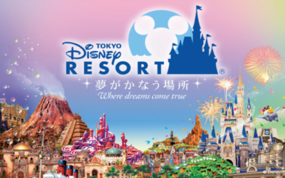 Tokyo Disney Resort Remains Closed as Japan Reopens
