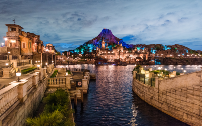 Tokyo Disney Resort Extends Park Closures, Offers Details For Existing Ticket Holders and Reservations