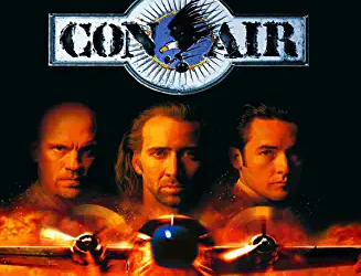 "Touchstone and Beyond: A History of Disney's ""Con Air"""