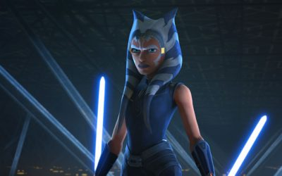 "TV Recap - ""Star Wars: The Clone Wars"" Season 7, Episode 12 - ""Victory and Death"""